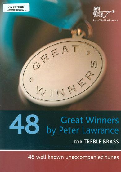 Great winners image