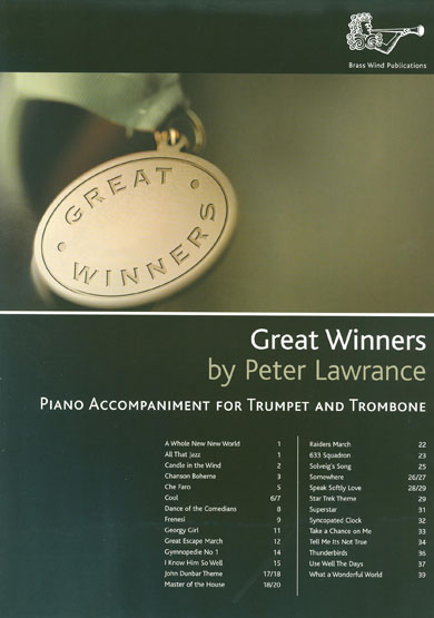Great winners image