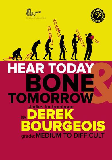 Hear Today Bone TomorrowBass Clef