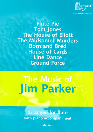 The music of Jim Parker image