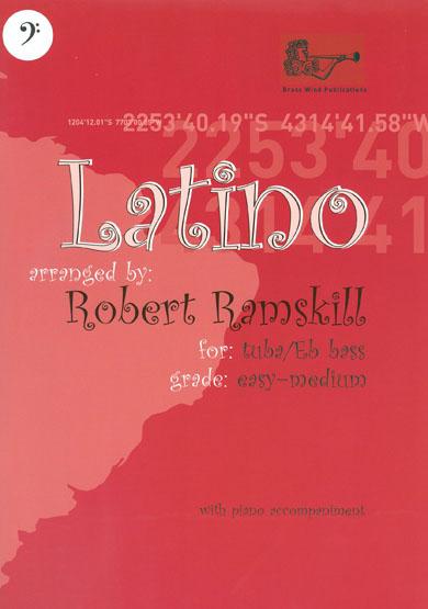Latino image