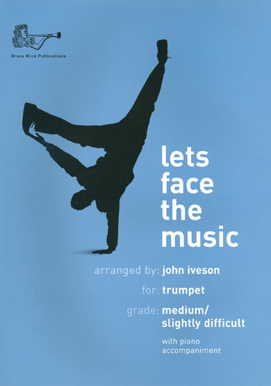 Let's face the music image