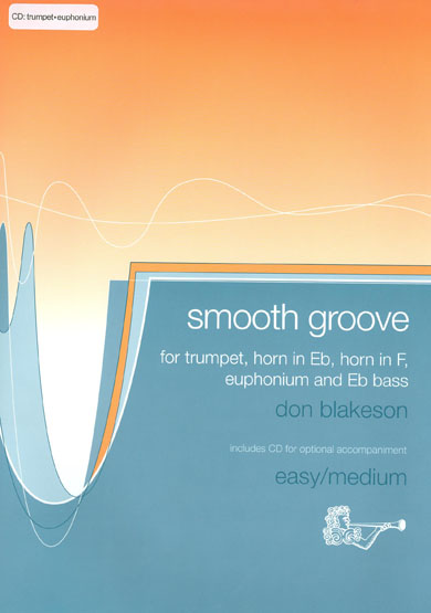 Smooth groove image