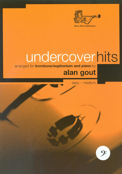 Undercover hits image