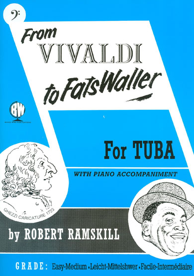 From Vivaldi to Fats Waller image