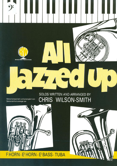 All jazzed up image