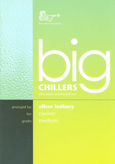 BIG CHILLERS Flute Ledbury