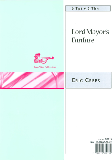 Lord Mayor's Fanfare