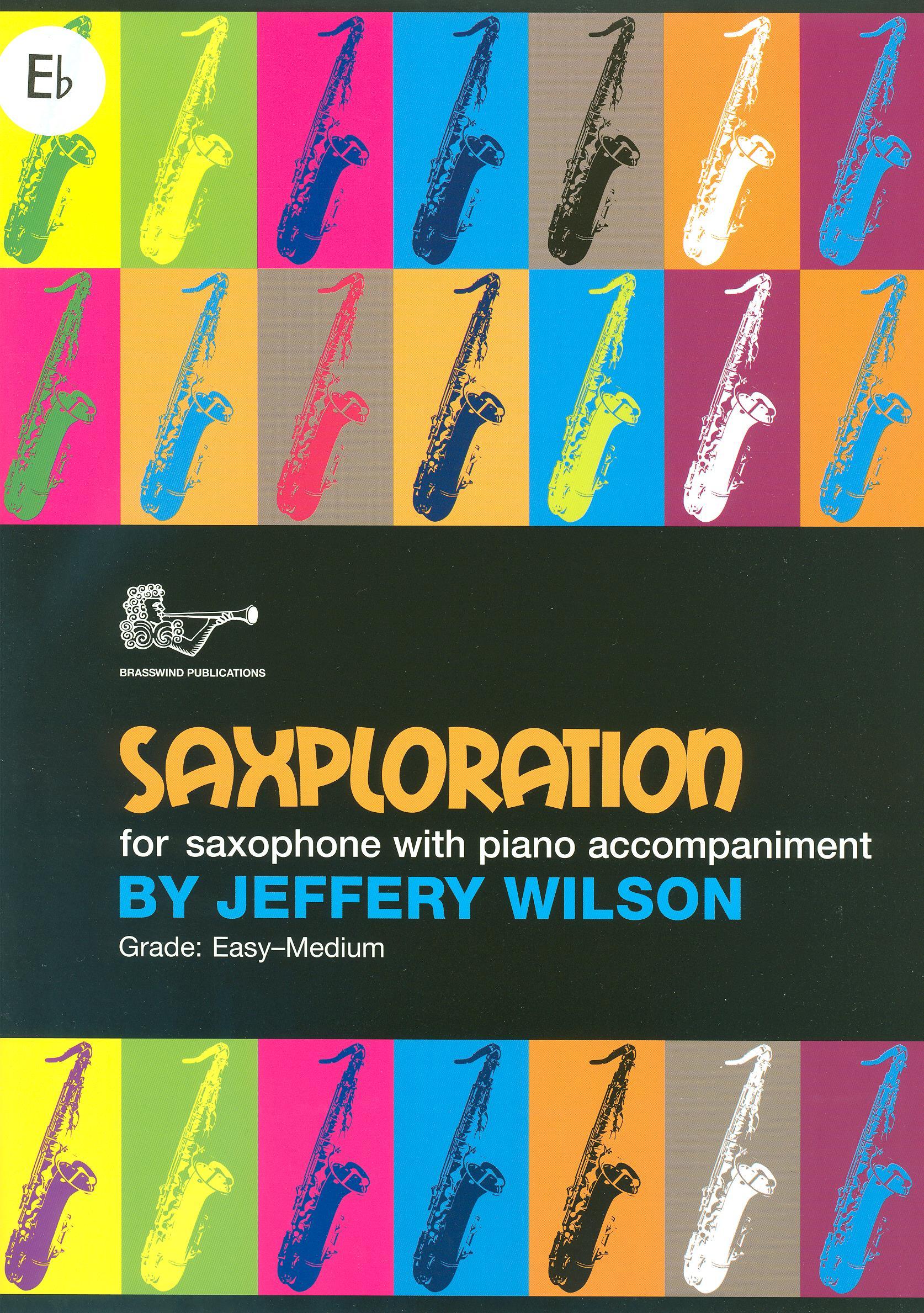 Saxploration image