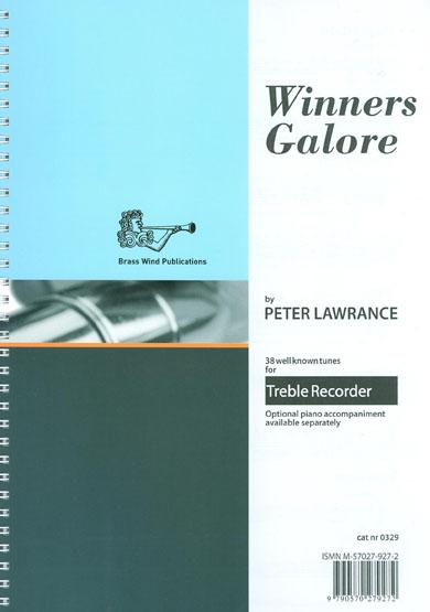 Winners galore image