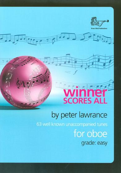 Winner scores all image